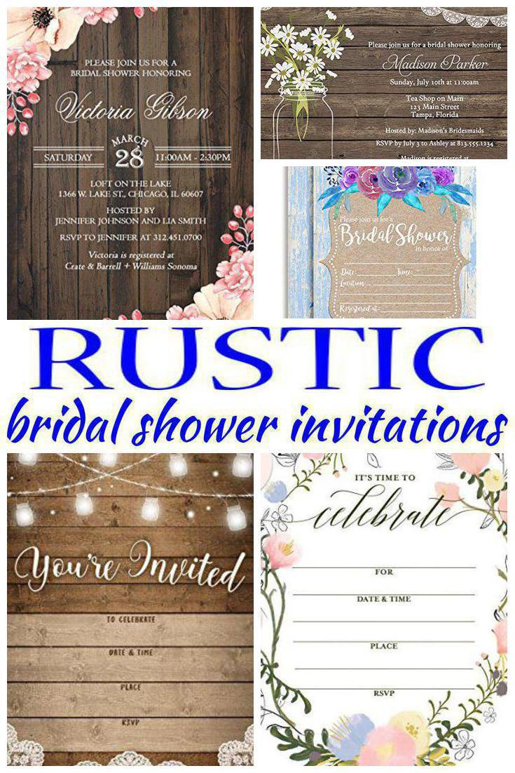 Related Post. Brunch Bridal Shower Invitations