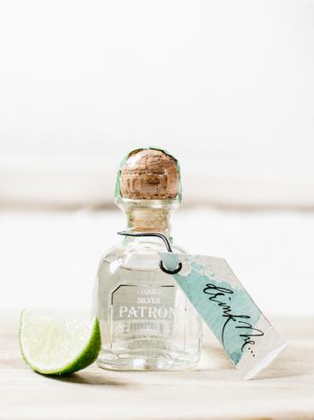 Tequilla Favors