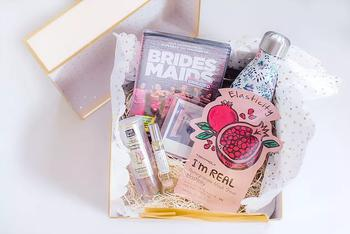 Bridesmaid Proposal Gift Friends