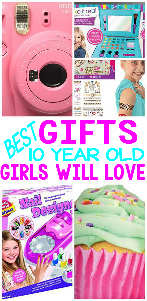 gifts-10-year-old-girls-birthday gifts - christmas gifts