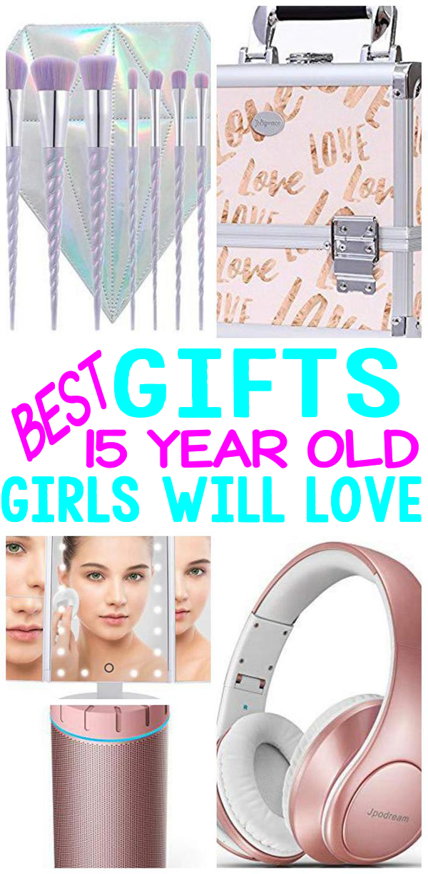gifts-15-year-old-girls-birthday gifts - christmas gifts