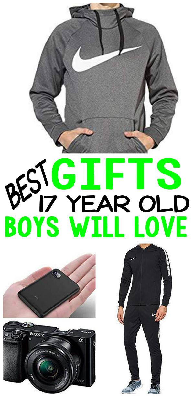 Gifts 17 Year Old Boys Birthday