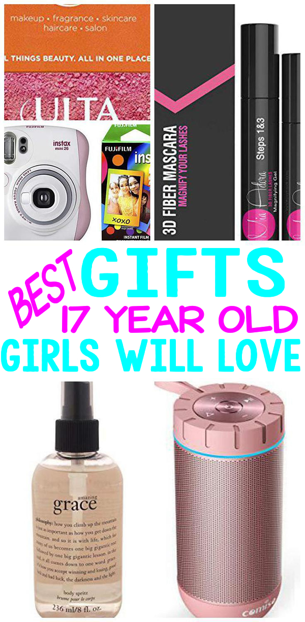 gifts-17-year-old-girls-birthday gifts - christmas gifts ...