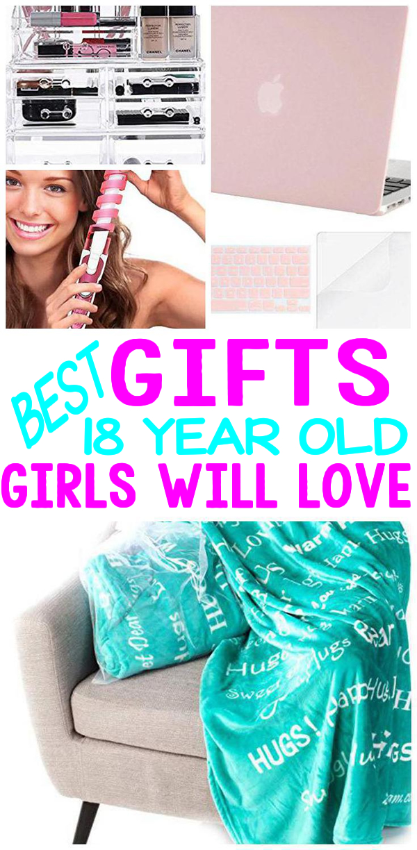 Gifts 17 Year Old Girls Birthday