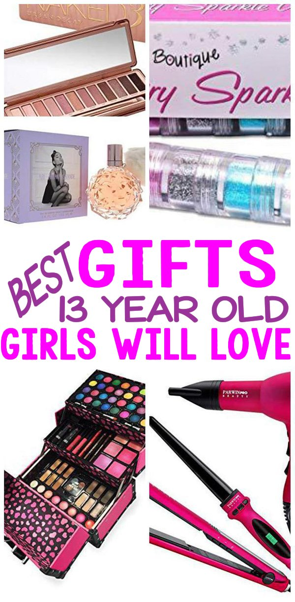 gifts-13-year-old-girls-birthday gifts - christmas gifts